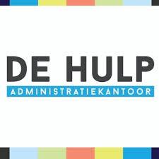 Administratiekantoor de hulp logo