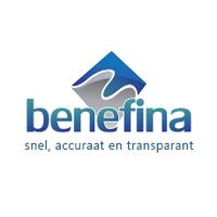 Benefina logo