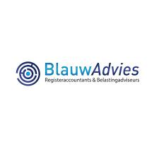 BlauwAdvies logo