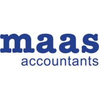Maas Accountants logo