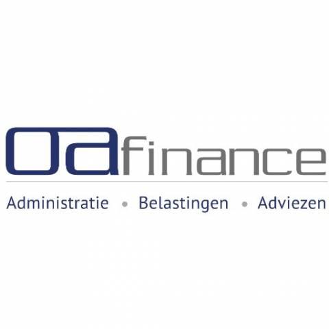 OA Finance logo