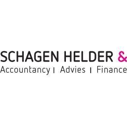 Schagen & Helder logo