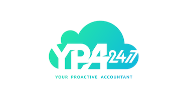 YPA 24/7 logo