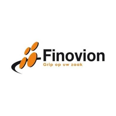 finovion logo