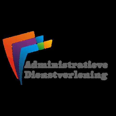 voogd administratieve dienstverlening logo